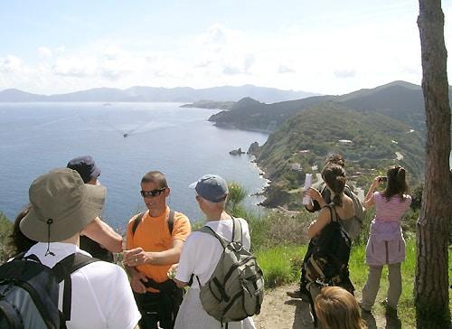Elba per 2 - Festival del Camminare
