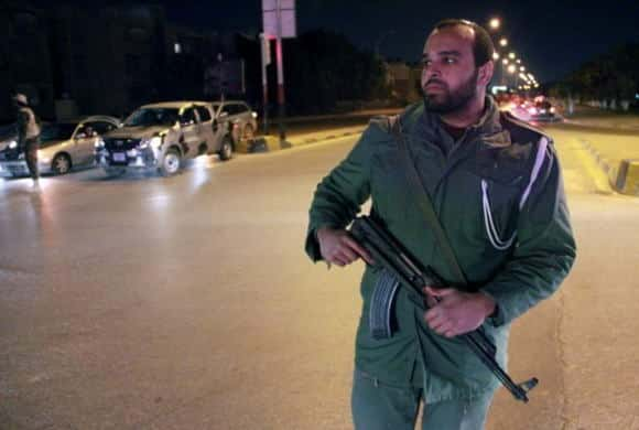 Libia, stop gas dalla Eni in Sicilia dopo attacco al Green stream