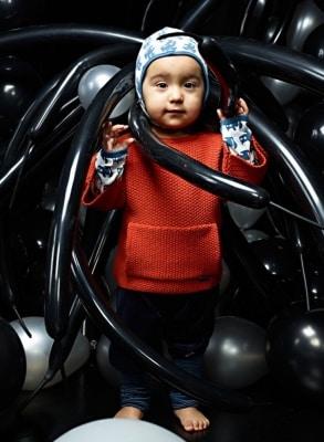 Pappappero: il bambino eco-sostenibile a portata di click