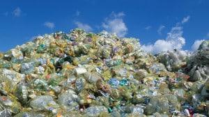 Invasi dalla plastica tra meno di 50 anni