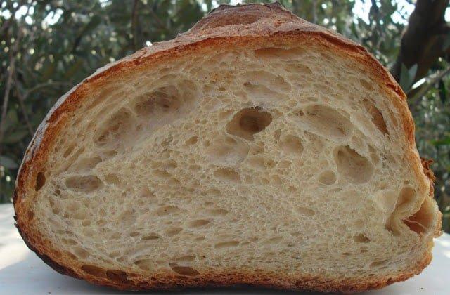 [Posta l'impasto] Il pane quotidiano di Stefi