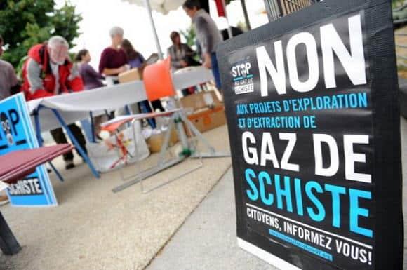 Sul gas di scisto l'Europa apre una consultazione pubblica