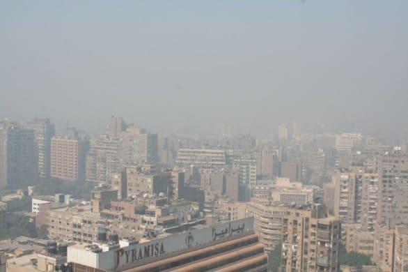 Smog come fumo passivo: causa l'asma nei bambini
