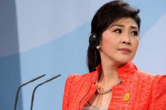 Stop al commercio di avorio in Thailandia, lo promette il primo ministro Shinawatra