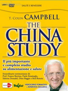The China Study – DVD