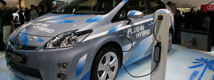 Salone di Ginevra 2013: ecco le auto ecologiche (foto)