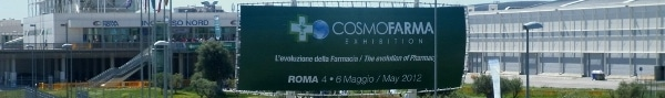 In vista di Cosmofarma