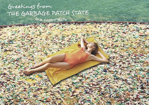La Terra ha un nuovo stato: l'Unesco riconosce il Garbage Patch State
