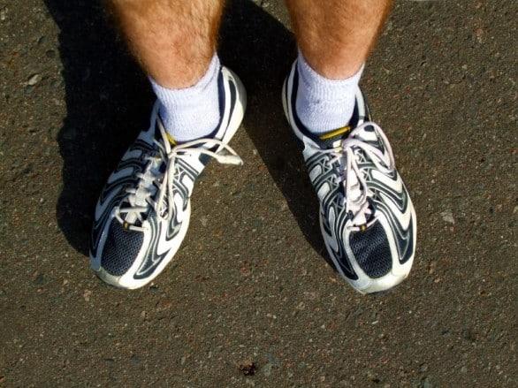 Cos'èil piede d'atleta, i sintomi e le cure più efficaci