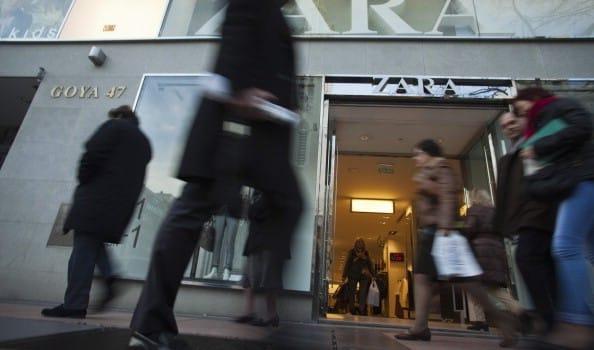 Zara in Argentina accusata di sfruttamento del lavoro