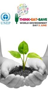 5 giugno 2013, la Giornata Mondiale dell'Ambiente