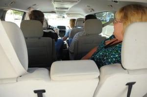 Mal d'auto: Accorgimenti e Rimedi naturali per la cinetosi