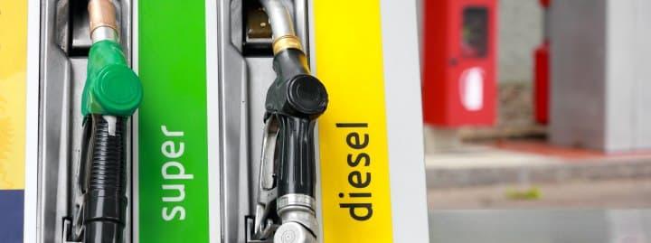 benzina, pompa di benzina