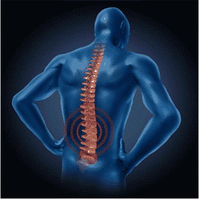 Male di schiena e corretta postura