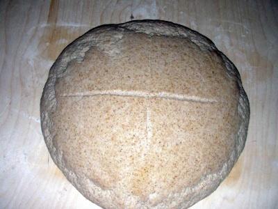 Come fare il pane con il lievito madre e la pasta madre. (seconda parte)