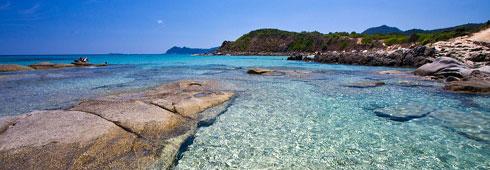 Relax in Costa Rei