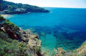 Elba costa