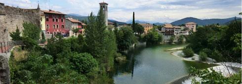 Friuli Collinare e San Daniele