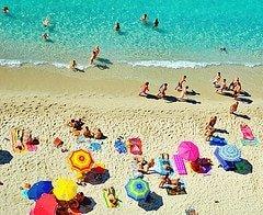 consigli per andare in spiaggia