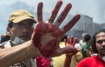 La polizia egiziana è pronta a smantellare i campi pro Morsi