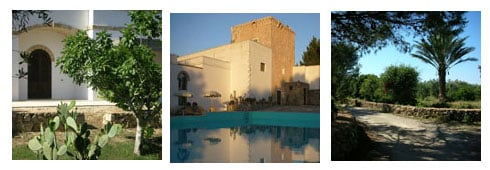 Agriturismo in Puglia: Intervista al Gestore