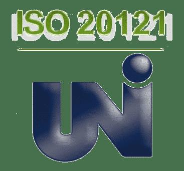 L'Italia recepisce la ISO 20121
