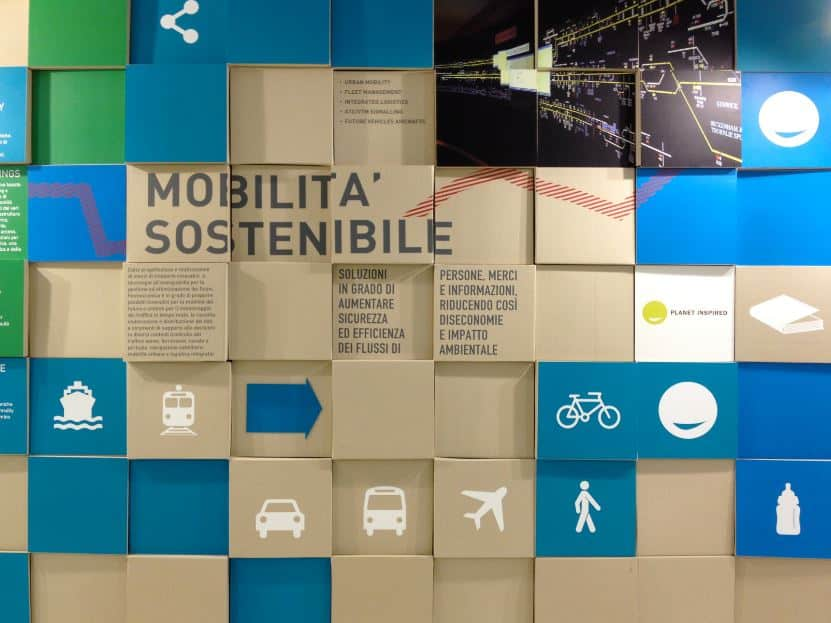 Grisdainese, i risultati di una progettazione sostenibile