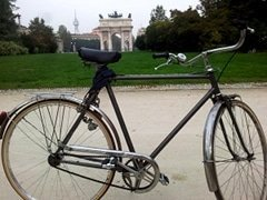 Spinlister, l'affitto di biciclette tra privati arriva in Italia - BioNotizie.com