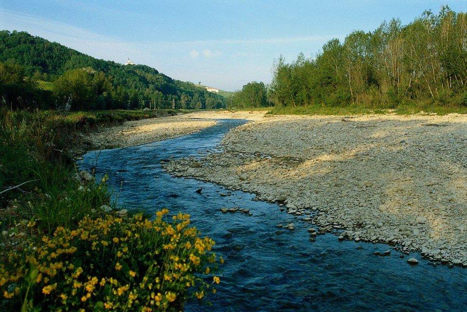 Cattolica tra Natura ed Ecologia