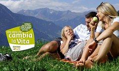 Mangia tipico e vinci una vacanza in Alto Adige