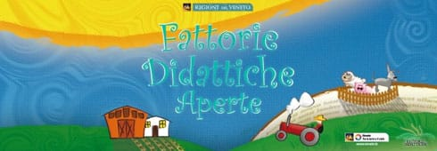 Fattorie Didattiche Aperte 2013