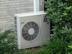 Il solare termico accoppiato al climatizzatore