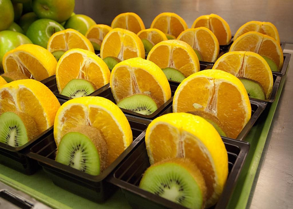 Pronti all'Autunno, con l'Aiuto di Frutta e Verdura di Stagione