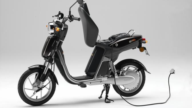 Eco motori, Incentivi anche per Moto Ecologiche