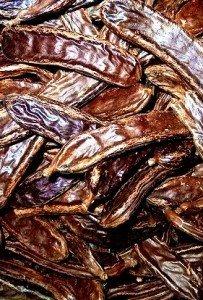 Ricetta delle caramelle alle carrube - BioNotizie.com