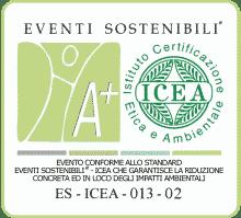 LIFE Ecorutour, la conferenza finale certificata Eventi Sostenibili ICEA