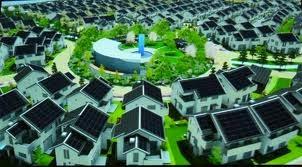 Fujisawa Smart Town: la città verde