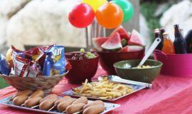 Come organizzare una festa in casa a costo quasi zero