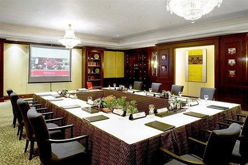 Il Plaza Athenee Bangkok è il primo Hotel ISO 20121