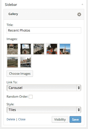 Digging In the Dashboard, Part III: Features for Images