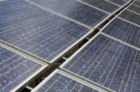 Inaugurato ad Ottano il parco fotovoltaico piú grande della Sardegna