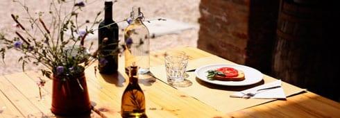 I TOP 5 Agriturismi dove scoprire le tradizioni gastronomiche dell'Emilia-Romagna