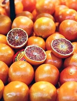 Frutta e Verdura di Stagione : La spesa di Dicembre