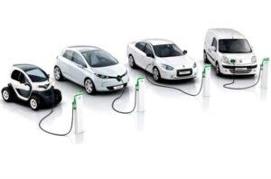 Auto a zero emissioni: senza incentivi il mercato non decolla