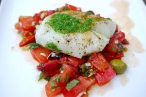 Ricette Vegetariane : Pappa al pomodoro