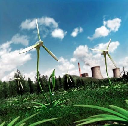 Il mondo delle energie rinnovabili - BioNotizie.com