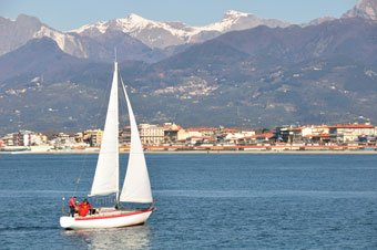 Itinerari d'inverno: Weekend al mare in Italia
