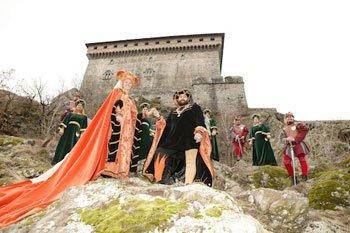 Le feste di Carnevale più belle d'Italia