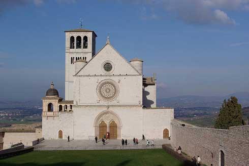 Capolavori d'arte sacra e luoghi dello spirito, mete italiane da non perdere