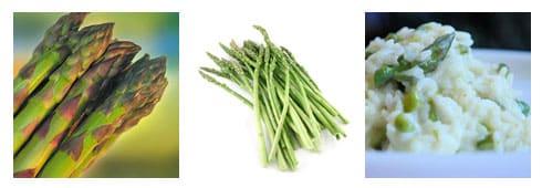 La buona cucina in agriturismo: benessere a tavola con le verdure di primavera: gli asparagi!